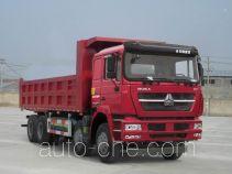 Sida Steyr ZZ3313N3861E1L dump truck