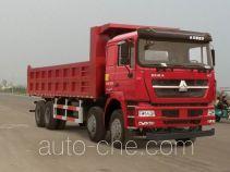 Sida Steyr ZZ3313N4261D1 dump truck