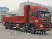 斯达-斯太尔牌ZZ3313N4261D1N型自卸汽车