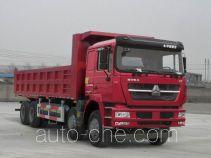 Sida Steyr ZZ3313N4261E1L dump truck