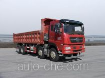 斯达-斯太尔牌ZZ3313N4261E1N型自卸汽车
