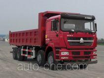 Sida Steyr ZZ3313N4461D1 dump truck
