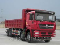 Sida Steyr ZZ3313N4461E1L dump truck
