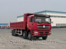 Sida Steyr ZZ3313N4661D1 dump truck