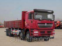 Sida Steyr ZZ3313N4661E1LS dump truck