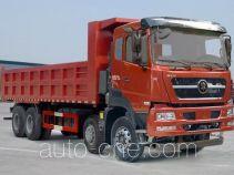 斯达-斯太尔牌ZZ3313N4861D1N型自卸汽车