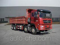 Sida Steyr ZZ3313N4861E1N dump truck