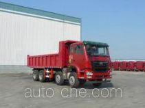 豪瀚牌ZZ3315M3063D1型自卸汽车