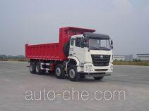 豪瀚牌ZZ3315N3066E1型自卸汽车