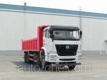 豪瀚牌ZZ3315N3866D1型自卸汽车