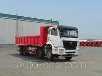 Sinotruk Hohan ZZ3315N4066E1L dump truck