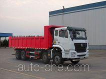 Sinotruk Hohan ZZ3315N4266D1 dump truck