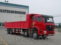 Sinotruk Hohan ZZ3315N4666D1 dump truck