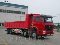Sinotruk Hohan ZZ3315N4666E1L dump truck