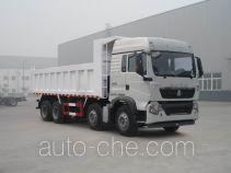 豪沃牌ZZ3317N326GE1型自卸汽车
