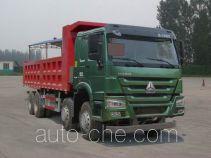 Sinotruk Howo ZZ3317N3867E1 dump truck