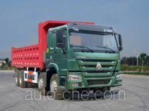 Sinotruk Howo ZZ3317N3867E1L dump truck