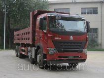 豪沃牌ZZ3317N3867P1型自卸汽车