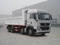 豪沃牌ZZ3317N386GE1型自卸汽车