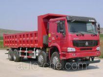Sinotruk Howo ZZ3317N4267D1 dump truck