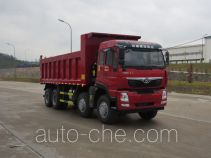 Homan ZZ3318M60DB1 dump truck