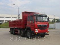 Homan ZZ3318M60DB3 dump truck