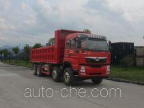 Homan ZZ3318M60EB0 dump truck