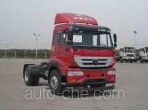 Sida Steyr ZZ4141M361GD1 tractor unit
