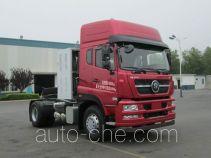 Sida Steyr ZZ4183M381GE1L tractor unit
