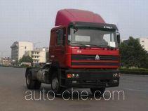 Sida Steyr ZZ4183N3611C tractor unit