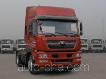 斯达-斯太尔牌ZZ4183N361GE1型牵引汽车
