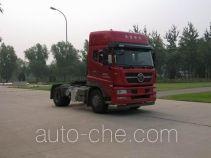 斯达-斯太尔牌ZZ4183N361GE1B型牵引汽车