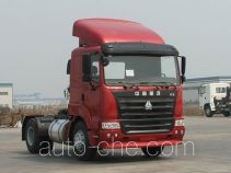 Sinotruk Hania ZZ4185M3515AZ container carrier vehicle