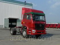 Sinotruk Hohan ZZ4185M3516C1Z container carrier vehicle