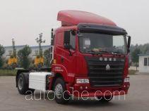 Sinotruk Hania ZZ4185M3815C1C tractor unit