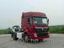 Sinotruk Hania ZZ4185V3815C1CH tractor unit