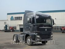 Sinotruk Sitrak ZZ4186N361MD1Z container carrier vehicle