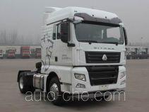 Sinotruk Sitrak ZZ4186V361HD1H tractor unit