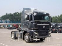 Sinotruk Sitrak ZZ4186V361MD1Z container carrier vehicle