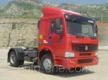 Sinotruk Howo ZZ4187N3517D1Z container carrier vehicle