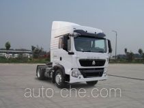 Sinotruk Howo ZZ4187N361GC1Z container carrier vehicle