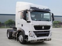 Sinotruk Howo ZZ4187N361GD1BZ container carrier vehicle