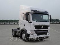 Sinotruk Howo ZZ4187N361GD1Z container carrier vehicle