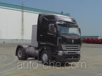 Sinotruk Howo ZZ4187N4217Q1LH tractor unit