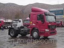 Sinotruk Howo ZZ4187S3517CZ container carrier vehicle