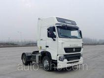 Sinotruk Howo ZZ4187V361HD1B tractor unit