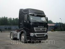 Sinotruk Howo ZZ4187V361MD1Z container carrier vehicle