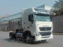Sinotruk Howo ZZ4187V381HE1L tractor unit