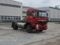 Homan ZZ4188K10EL0 natural gas tractor unit