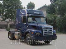 Sinotruk Wero ZZ4189M461CC1B tractor unit